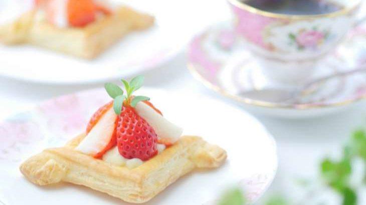 【あさイチ】極上スイーツのレシピまとめ。3シェフが教える絶品デザートの作り方(5月19日)