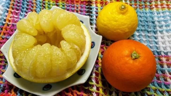 【あさイチ】ぶんたんの剥き方。グレープフルーツなどの柑橘類に!サプライズぶんたん(3月18日)