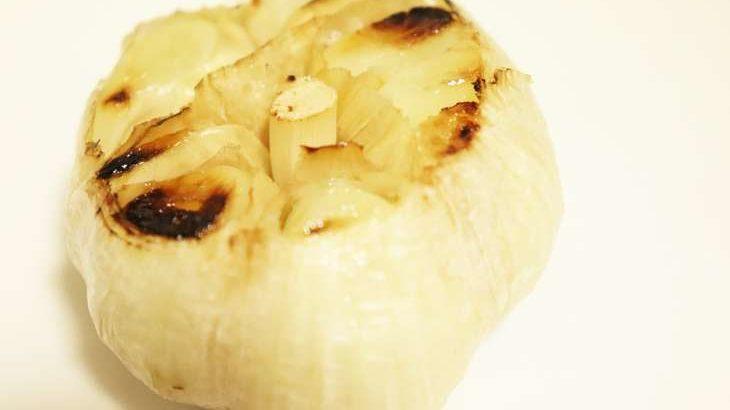 【家事ヤロウ】丸ごとにんにく焼きの作り方。牛角で人気のアレンジニンニク料理レシピ(3月18日)