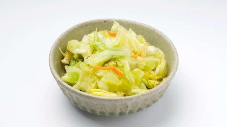 【土曜はナニする?】下味冷凍で中華風酢の物の作り方。ゆーママ(松本有美さん)の時短レシピ(4月4日)