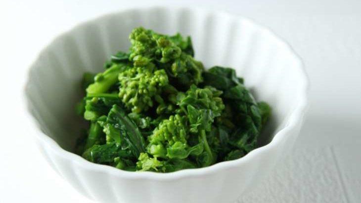 【あさイチ】春野菜の中華風おひたしの作り方。中華山野辺仁シェフのレシピ(3月10日)