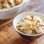 【あさイチ】山菜ごはんの作り方。和食篠原武将シェフの極上炊き込みご飯レシピ(3月10日)