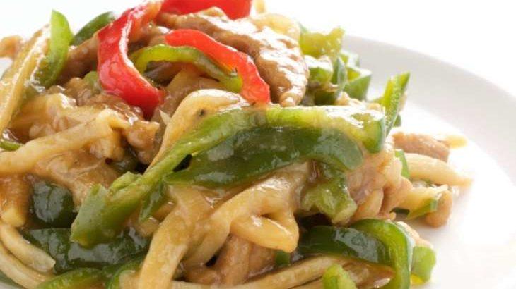 【ヒルナンデス】チンジャオロース(青椒肉絲)の作り方。五十嵐美幸シェフのレシピ(6月1日)