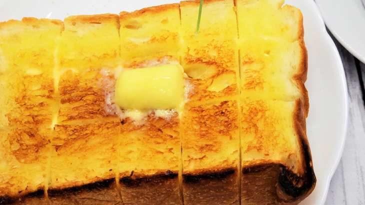 【ヒルナンデス】バターと酒粕のアガベシロップトースト(木金レシピ)の作り方。小林まさみさんのレシピ(3月19日