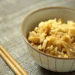 【グッとラック】中華おこわのレシピ。切り餅で簡単!ギャル曽根さんのアレンジ料理ランチ 1月7日