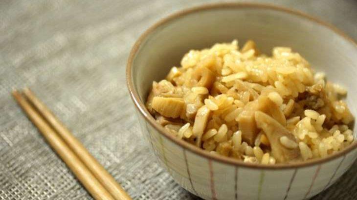 【教えてもらう前と後】焼きそば麺で炊き込みご飯の作り方。ミシュラン村田シェフの巣ごもりレシピ(5月26日)