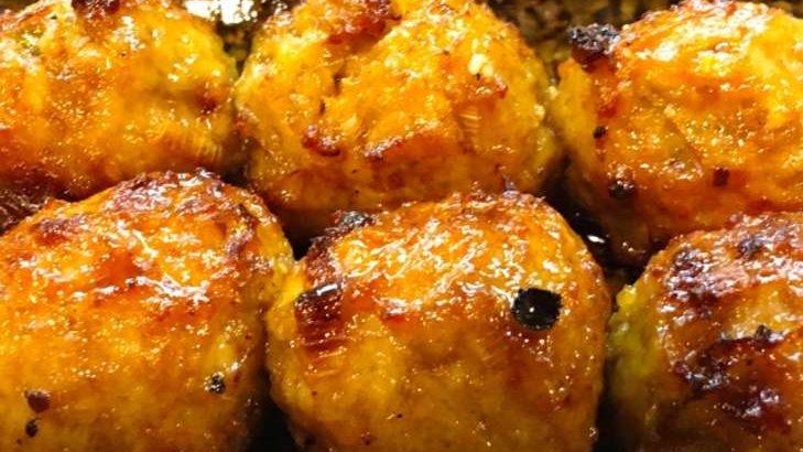 【あさイチ】鶏つみれのすき焼き。黄身とろろで食べる鶏すきのレシピ(4月6日)