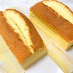 【シューイチ】アイスクリームブレッドの作り方。SNSで話題の手抜きレシピ(4月26日)