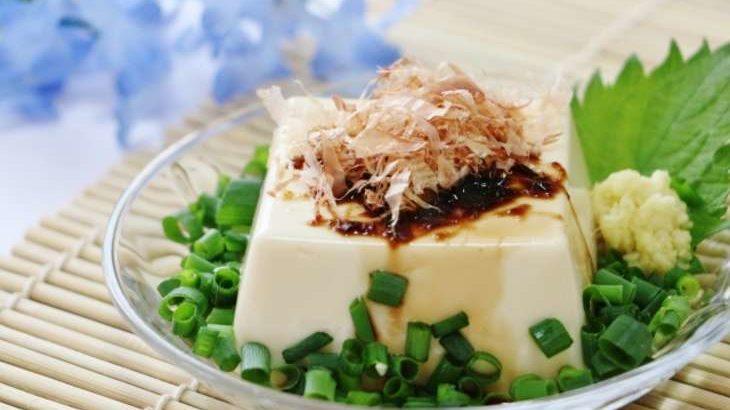 【家事ヤロウ】和田明日香さんの豆腐に合う万能ニラだれの作り方。ちりめんじゃこの万能ダレのレシピ(4月1日)