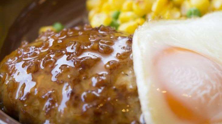 【ヒルナンデス】至高のハンバーグのレシピ。リュウジさんの反響あったメニュー ベスト5!10月26日