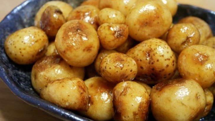 【ヒルナンデス】タレツナジャガの作り方。ツナ缶とじゃがいもで!リュウジさんの缶詰アレンジレシピ(4月20日)