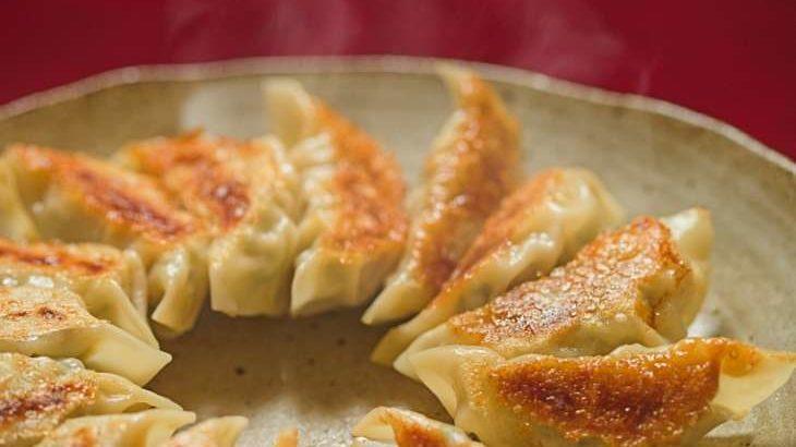 【スッキリ】ワンパン円盤餃子の作り方。フライパンひとつで!あまこようこさんのワンパン料理レシピ(4月2日)