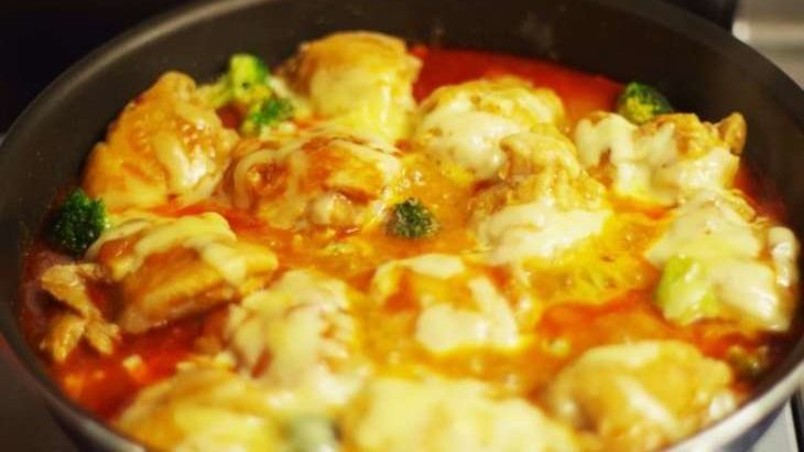 【家事ヤロウ】焼き缶詰3品の作り方。チーズタッカルビ、カニ味噌、つぶ貝バター。缶詰アレンジレシピ(4月15日)