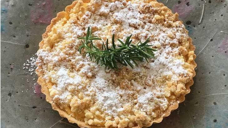 【きょうの料理】はちの巣ケーキの作り方。栗原はるみさんのレシピ(4月8日)