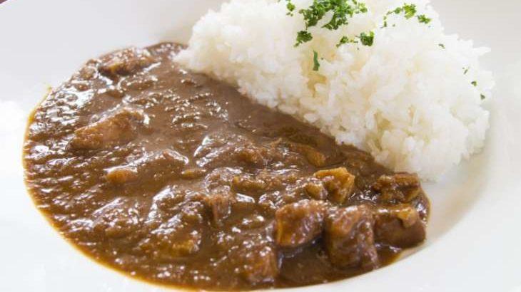 【家事ヤロウ】バターチキンカレーの作り方。内藤裕子アナのカレーレシピ(8月12日)