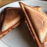 【男子ごはん】ツナホットサンドのレシピ。夏の絶品サンドイッチ(8月8日)