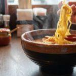 【グッとラック】サバ缶でさば出汁みそラーメンのレシピ。ギャル曽根さんの鯖缶アレンジ料理ランチ 12月24日