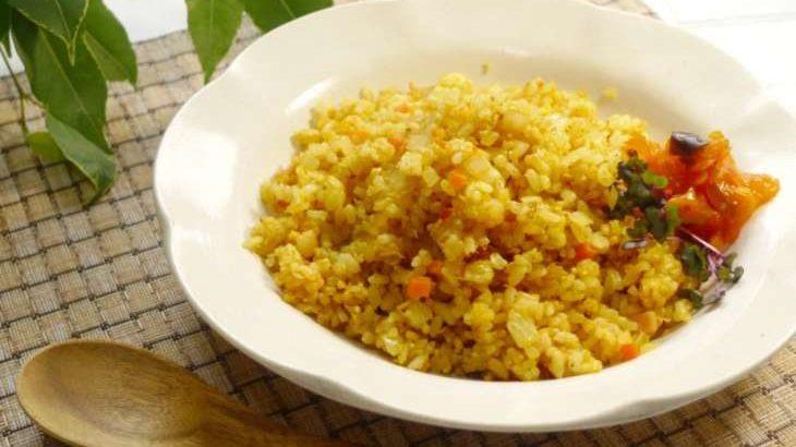 【あさイチ】ジャンバラヤ風オートミールのレシピ。ダイエットにおすすめ!今泉マユ子さんのオートミールの活用法(6月8日)