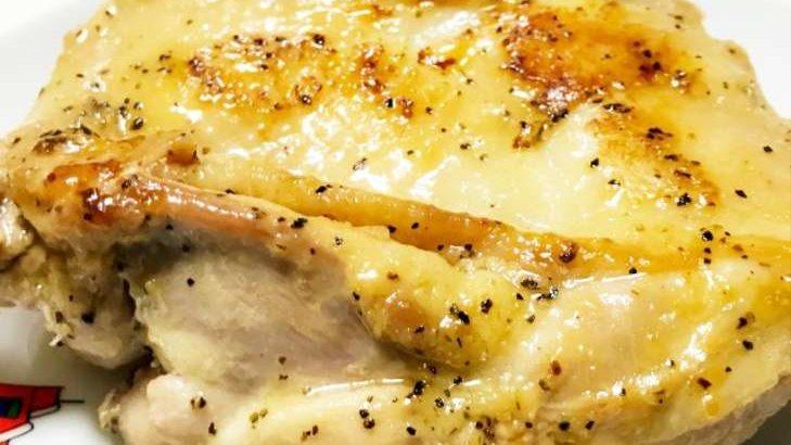 【ヒルナンデス】下味冷凍で鶏肉のソテーの作り方。冷凍アイデア料理レシピ(5月12日)