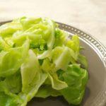 【あさイチ】春キャベツのピリ辛和えのレシピ。孫成順シェフの春キャベツ料理(4月13日)