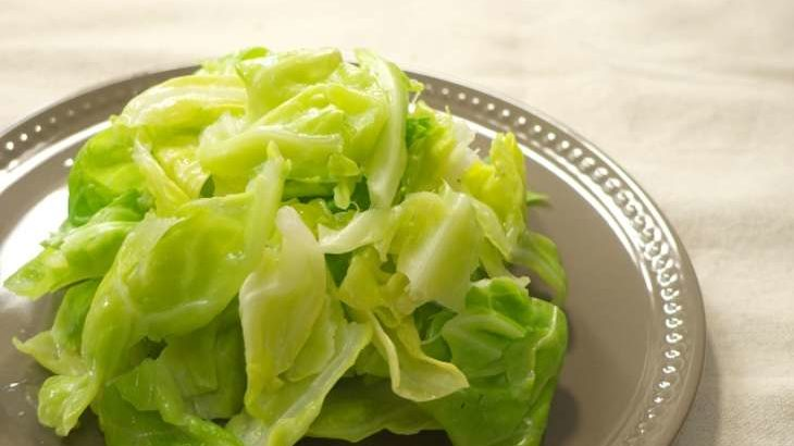 【あさイチ】キャベツのレンチンサラダの作り方。ほりえさわこさんのレシピ(5月28日)