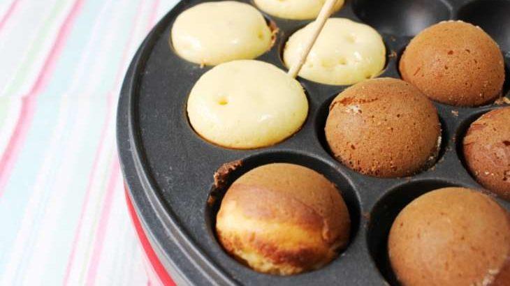 【サタプラ】たこ焼き器で揚げドーナツの作り方。みきママのレシピ【サタデープラス】(5月16日)