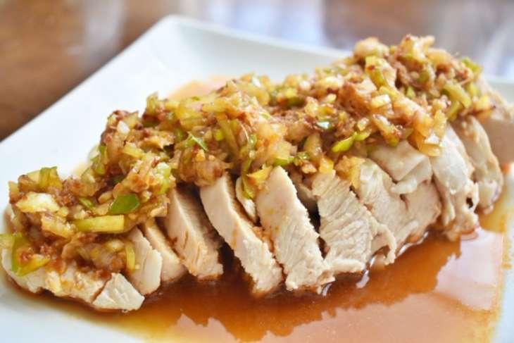 ノンストップ鶏むね肉レシピ
