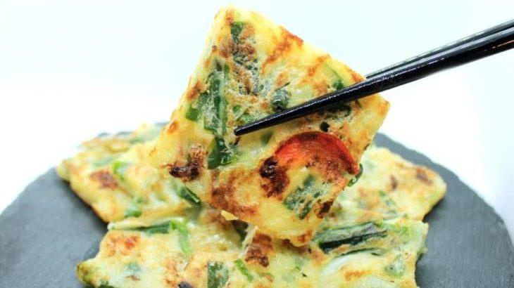 【きょうの料理】栗原はるみさんのあさりのジョンの作り方。旬のあさりたっぷりレシピ(5月13日)