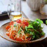 【あさイチ】タイ風ポークサラダのレシピ。ヤミーさんの簡単タイ料理(5月25日)