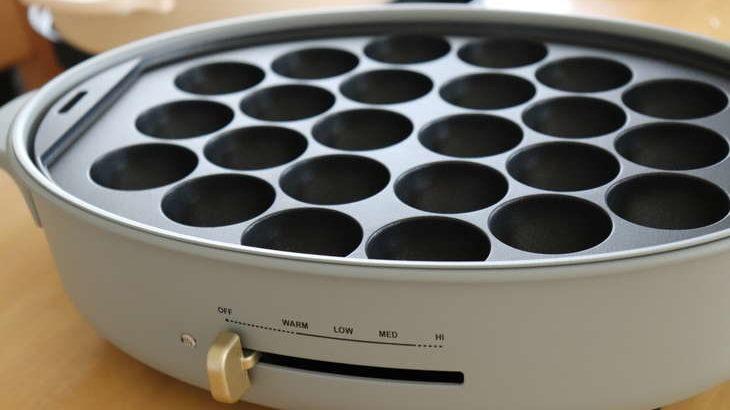 【めざましテレビ】たこ焼きのアレンジレシピ。小籠包や茶碗蒸しの作り方を紹介(5月27日)