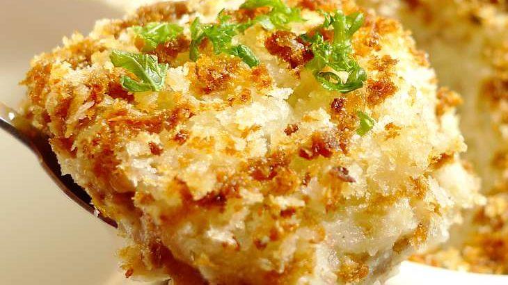 【ヒルナンデス】揚げないオープンコロッケの作り方。手抜きレシピ【世界一美味しい手抜きごはん】8月28日