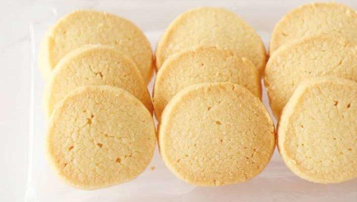 【ヒルナンデス】ピーナッツバタークッキーのレシピ。印度カリー子さんのスパイスレシピ(6月3日)