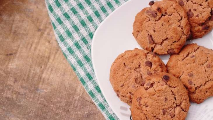 【きょうの料理】塩チョコナッツクッキーのレシピ。小堀紀代美さんの簡単スイーツ 1月29日