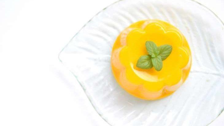 【あさイチ】マンゴープリンの作り方。中華・山野辺仁シェフのレシピ(5月19日)
