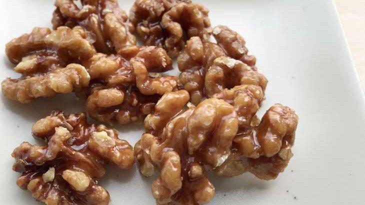 【あさイチ】ナッツのあめだきの作り方。中華・山野辺仁シェフのスイーツレシピ(5月19日)