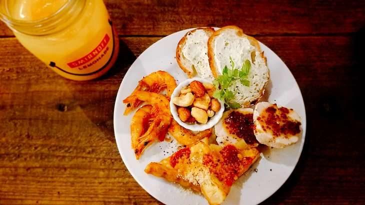 【ヒルナンデス】タイ風おかずえびパンの作り方。料理家SHIORIさんの本格タイ料理レシピ(5月22日)