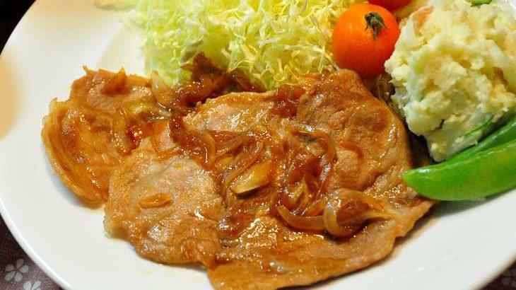 【あさイチ】かつお節で生姜焼きのレシピ。レンジで簡単!小分けパックかつおぶし料理活用術 11月24日【朝イチ とくもり】