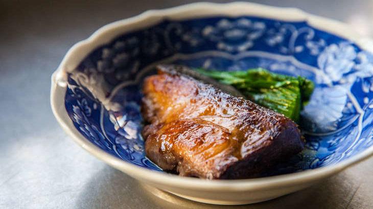 【ノンストップ】カジキとスナップエンドウの甘辛ダレの作り方。笠原将弘シェフのレシピ(5月19日)