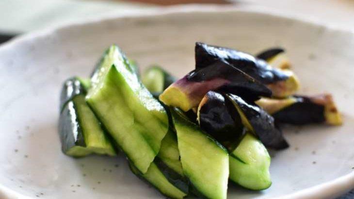 【あさイチ】野菜の海水漬けの作り方。食費節約に役立つ簡単漬け物レシピ(5月14日)