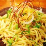 【モニタリング】ほっぽり焼きそばの作り方。平野レミさんのレシピ(5月14日)