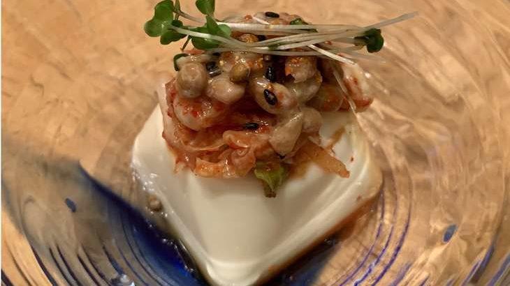 【あさイチ】鶏ひき肉みそおかずやっこの作り方。小林まさみさんのおかず冷奴のレシピ(5月7日)