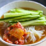 【ジョブチューン】アレンジ麺レシピまとめ。超一流料理人の夏のアレンジ対決!中華・イタリアン・和食(8月8日)
