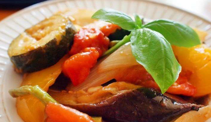 【あさイチ】もち麦と夏野菜のサラダの作り方。アンチョビドレッシングで!みないきぬこさんのダイエットレシピ(6月17日)
