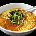 【ヒルナンデス】クリーミー担々麵のレシピ。上海菜館の辛いそば!街中華の名店の味を再現(6月22日)