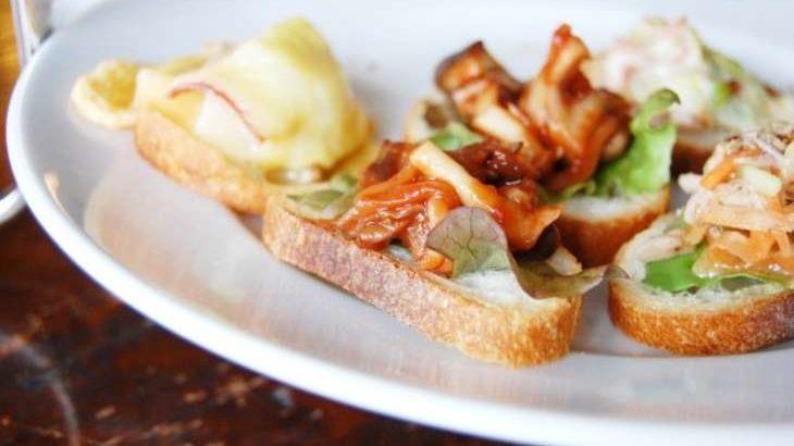 【ジョブチューン】ホットプレートでお好みのっけパンの作り方。フランスパンで!イタリアン江部敏史シェフのレシピ(6月27日)