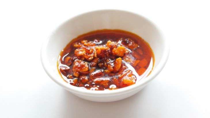 【ヒルナンデス】ベトナム流ピリ辛ダレ「ヌクチャム」の作り方。コウケンテツさんの手作り万能調味料レシピ(6月15日)