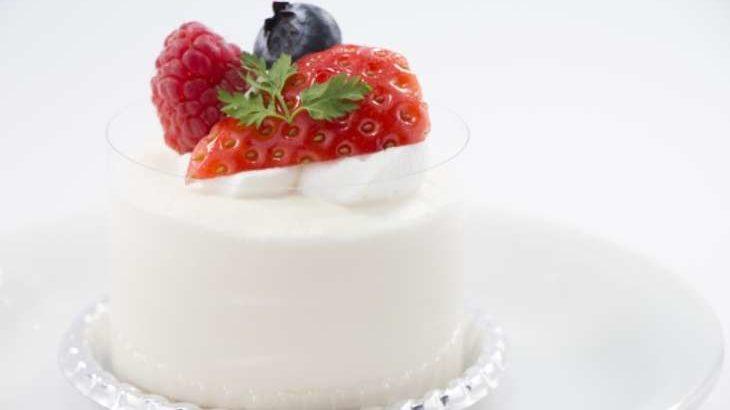 【ヒルナンデス】ニューヨークチーズケーキの作り方。一流ホテルのシェフが伝授!ホテル椿山荘東京の公式レシピ(6月30日)