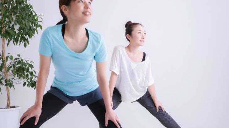 【世界一受けたい授業】ももクロゲッタマン体操のやり方と効果。フワちゃんがダイエットに挑戦!内臓力を鍛える!(8月8日)