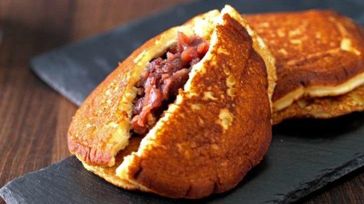 【家事ヤロウ】どらンチトーストのレシピ。どら焼きのフレンチトースト!噂の背徳グルメの作り方。 11月11日