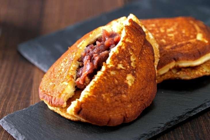 家事やろうどらやきフレンチトーストのレシピ
